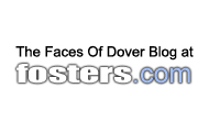 Faces Of Dover Blog on Fosters.com